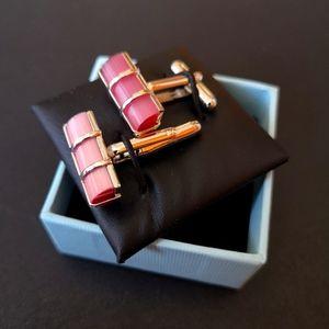 Roberto Fierro cufflinks